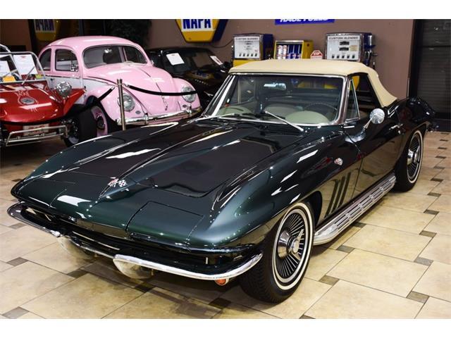 1965 Chevrolet Corvette (CC-1389476) for sale in Venice, Florida