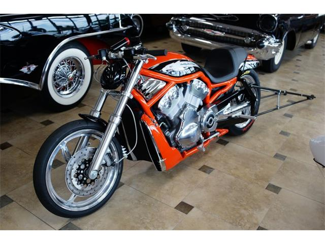 2006 Harley-Davidson VRXSE (CC-1389477) for sale in Venice, Florida