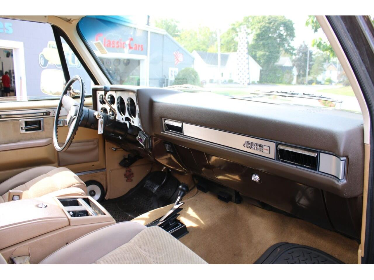 1986 GMC Jimmy (CC-1389480) for sale in Hilton, New York