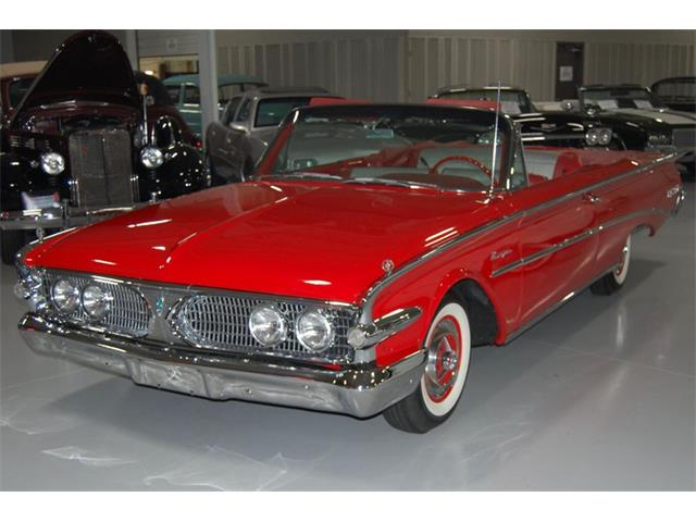 1960 Edsel Ranger (CC-1389481) for sale in Rogers, Minnesota