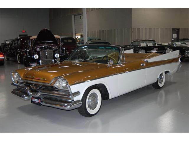 1957 Dodge Coronet (CC-1389483) for sale in Rogers, Minnesota