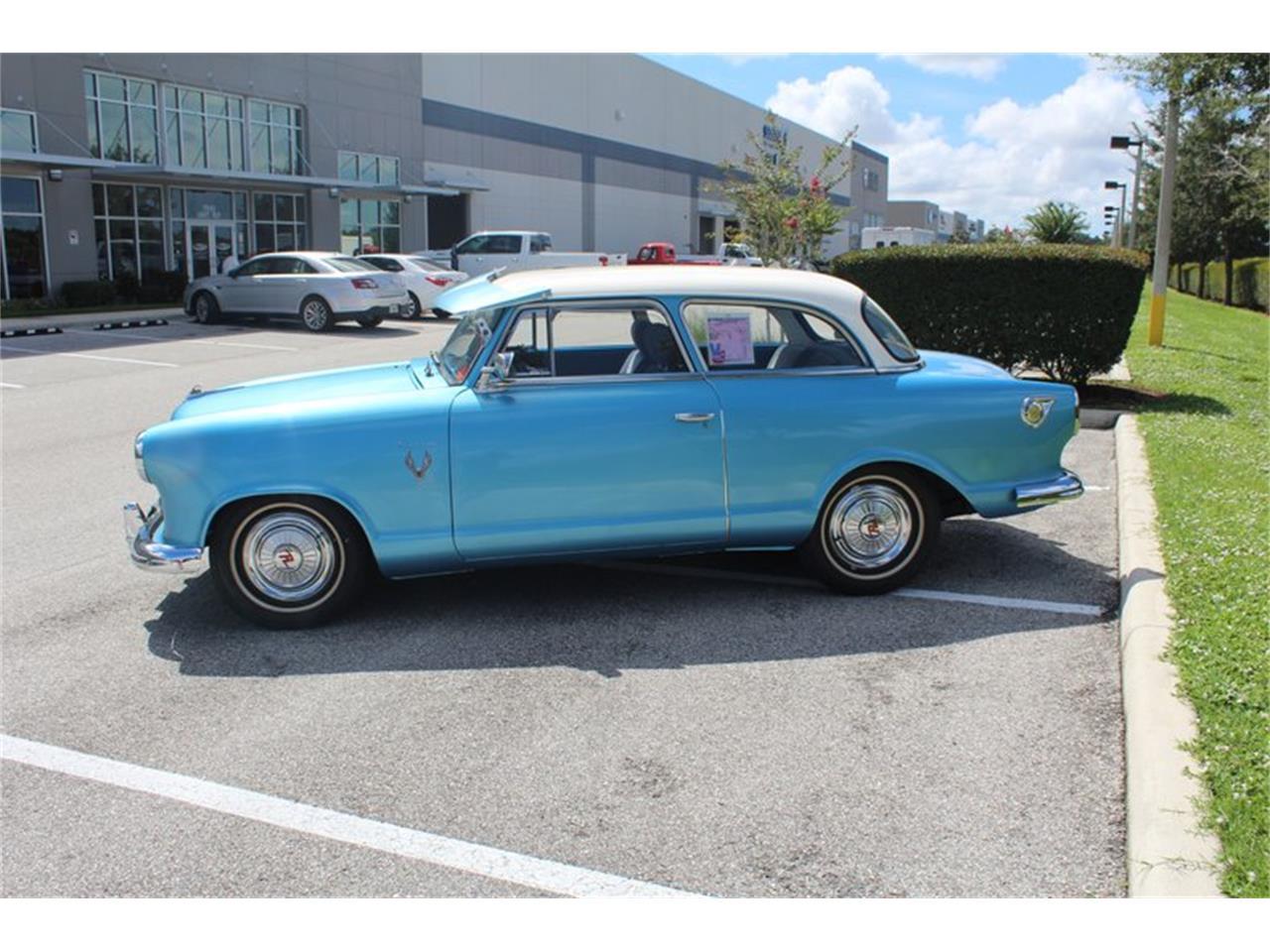 1959 Rambler American (CC-1389486) for sale in Sarasota, Florida