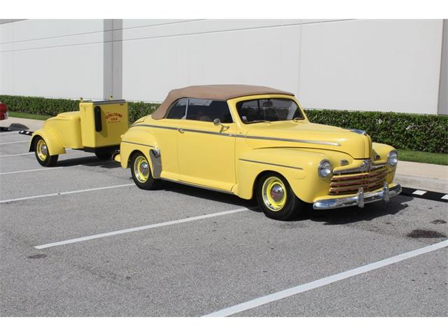 1946 Ford Convertible (CC-1389487) for sale in Sarasota, Florida