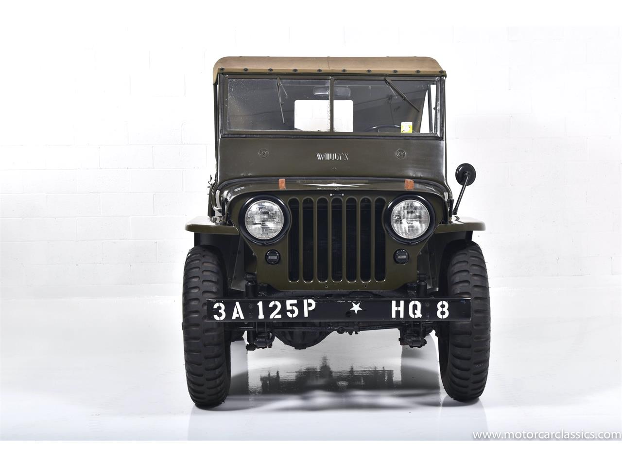 1946 Jeep Willys (CC-1389490) for sale in Farmingdale, New York