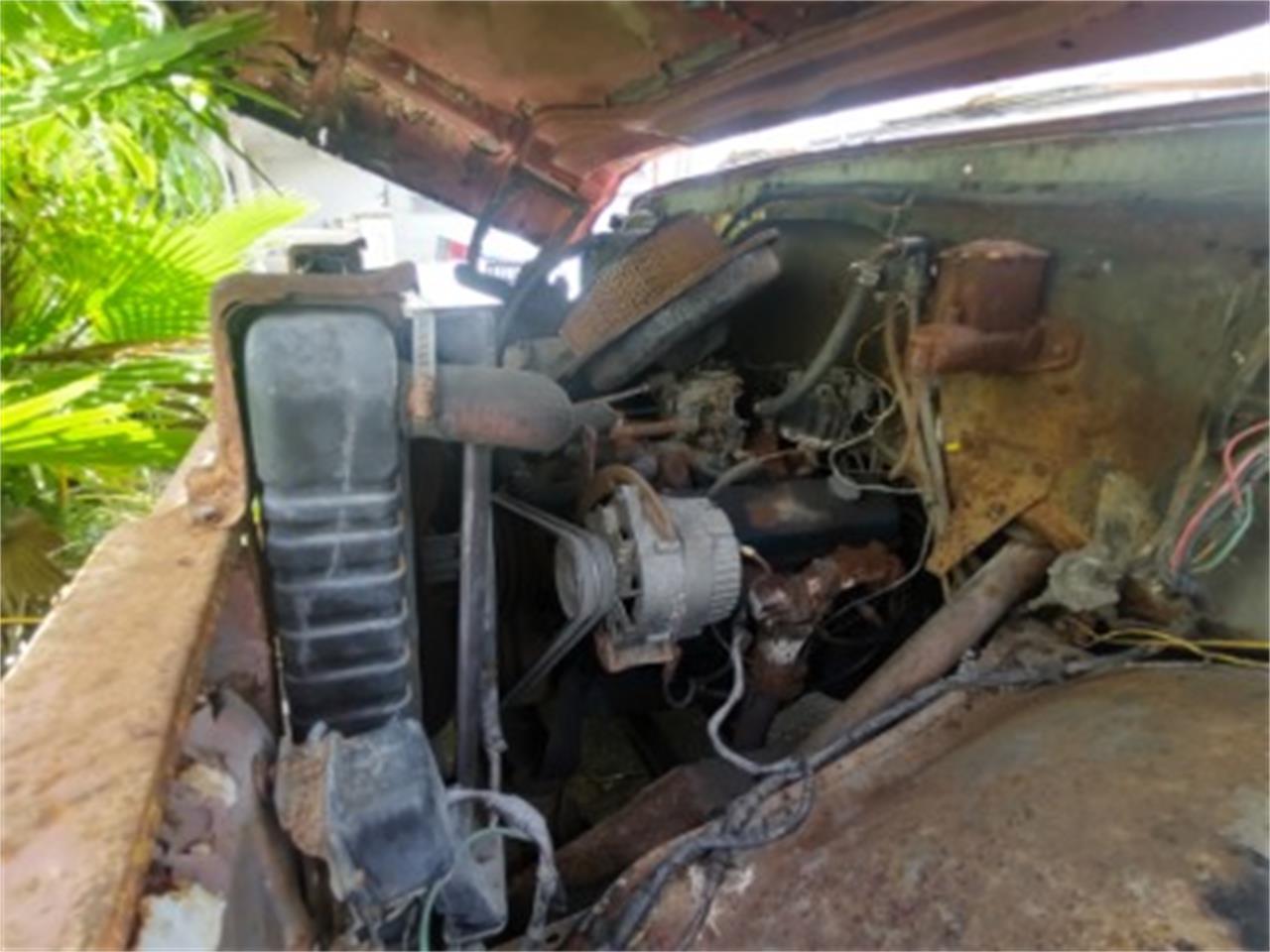 1969 Chevrolet C50 (CC-1389491) for sale in Miami, Florida