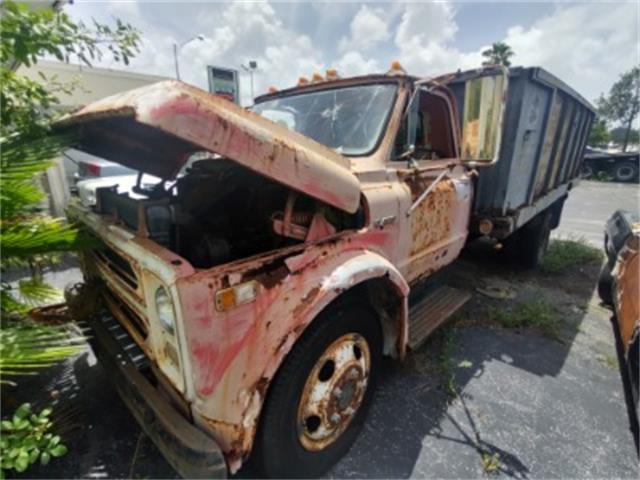 1969 Chevrolet C50 (CC-1389491) for sale in Miami, Florida