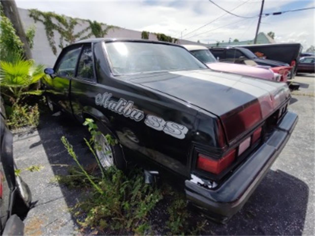 1979 Chevrolet Malibu (CC-1389492) for sale in Miami, Florida