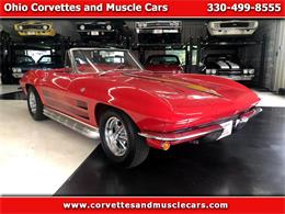 1964 Chevrolet Corvette (CC-1389494) for sale in North Canton, Ohio