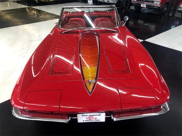 1964 Chevrolet Corvette (CC-1389494) for sale in North Canton, Ohio