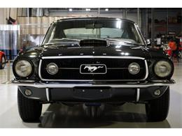 1967 Ford Mustang (CC-1389497) for sale in Solon, Ohio