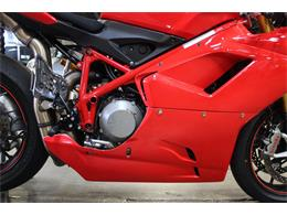 2007 Ducati Motorcycle (CC-1380095) for sale in San Carlos, California