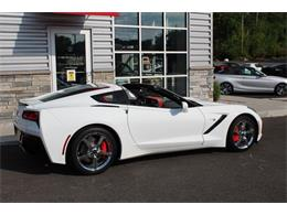 2014 Chevrolet Corvette (CC-1389502) for sale in Clifton Park, New York