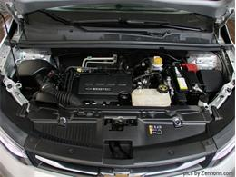 2017 Chevrolet Trax (CC-1389504) for sale in Addison, Illinois