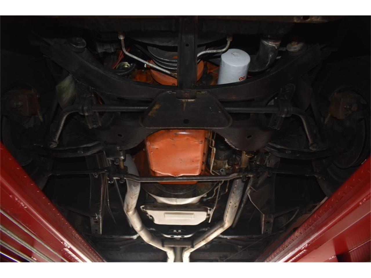 1970 Dodge Charger (CC-1389506) for sale in Elkhart, Indiana