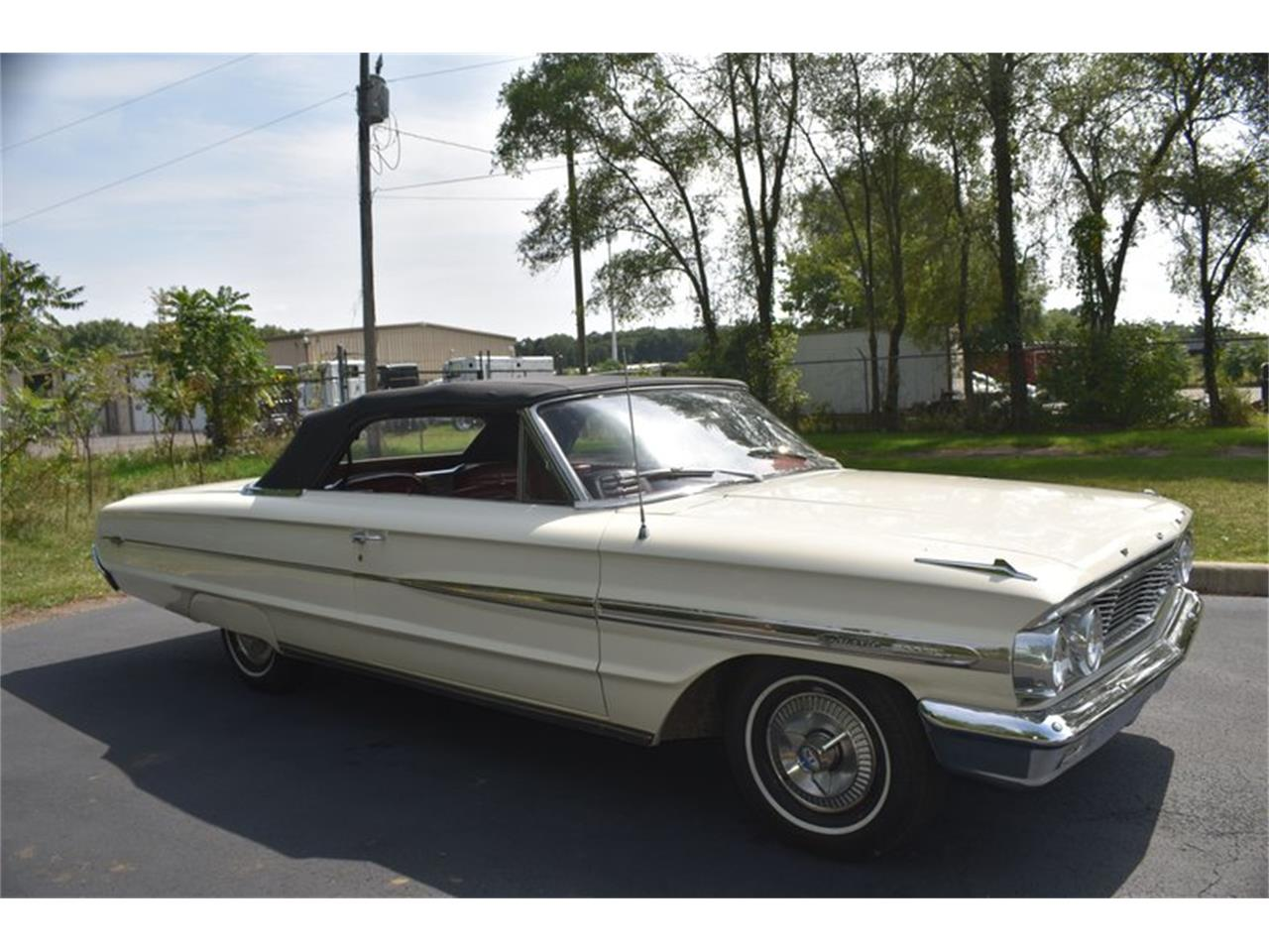 1964 Ford Galaxie (CC-1389511) for sale in Elkhart, Indiana