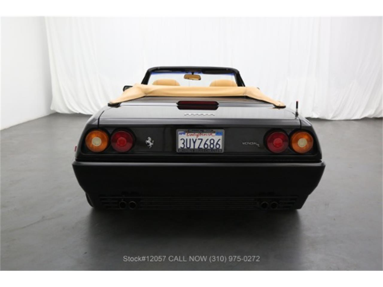 1990 Ferrari Mondial (CC-1380952) for sale in Beverly Hills, California