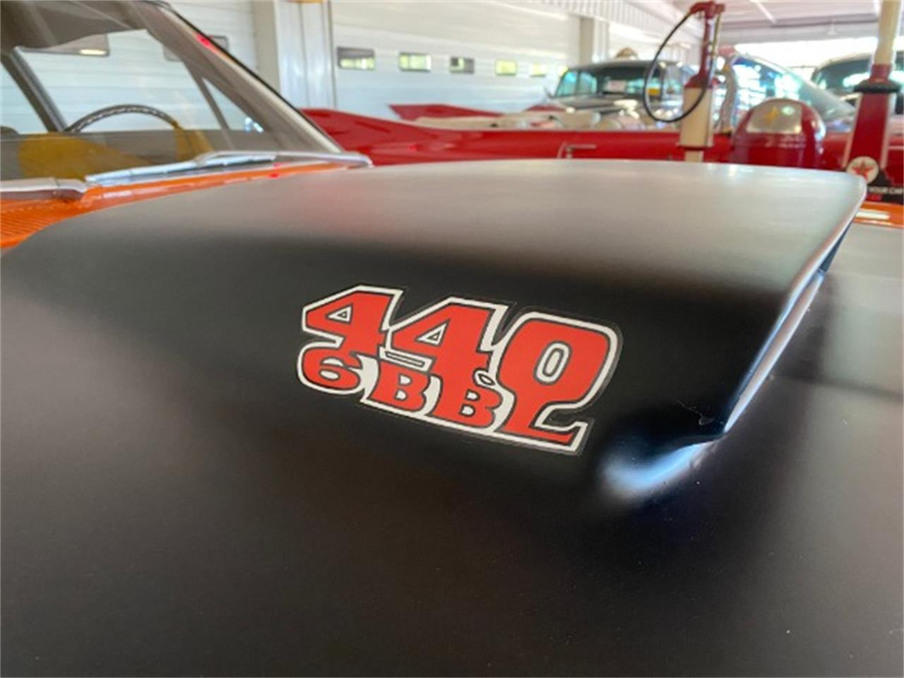 1969 Plymouth Road Runner (CC-1389520) for sale in Columbus, Ohio