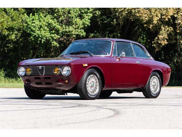 1974 Alfa Romeo GTV (CC-1389527) for sale in Houston, Texas