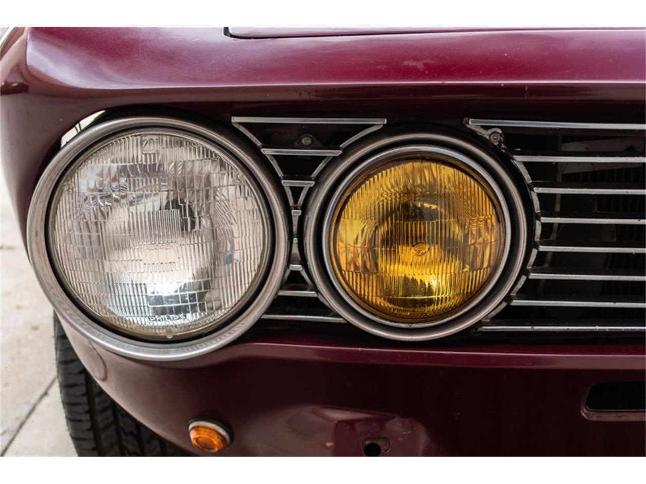 1974 Alfa Romeo GTV (CC-1389527) for sale in Houston, Texas