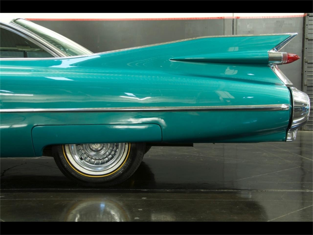 1959 Cadillac Coupe DeVille (CC-1389528) for sale in Milpitas, California