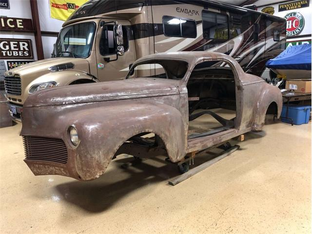 1941 Chrysler Custom (CC-1389532) for sale in Midlothian, Texas