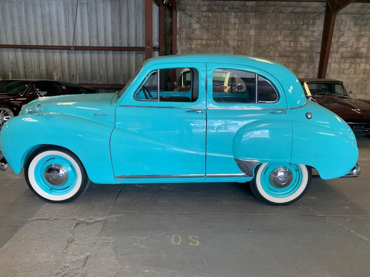 1952 Austin-Healey Automobile (CC-1389534) for sale in Sarasota, Florida
