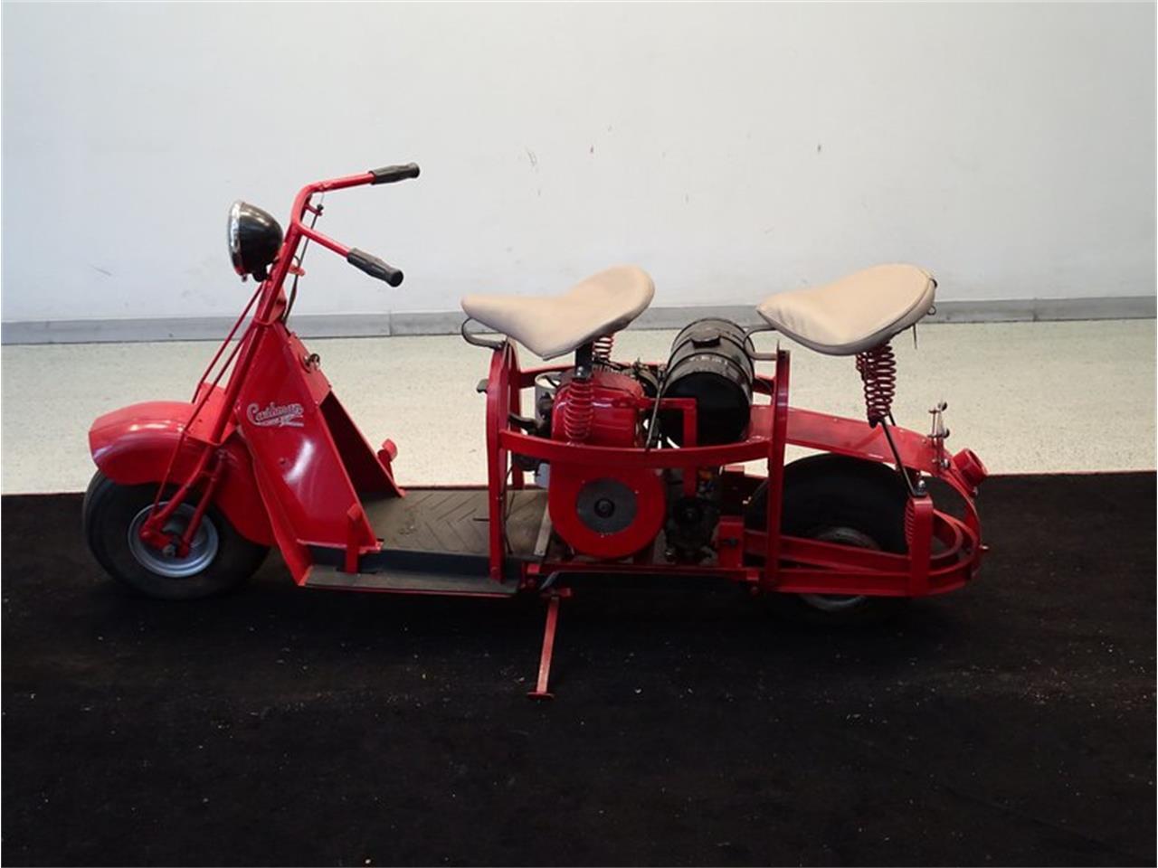 1947 Cushman Scooter (CC-1389535) for sale in Greensboro, North Carolina