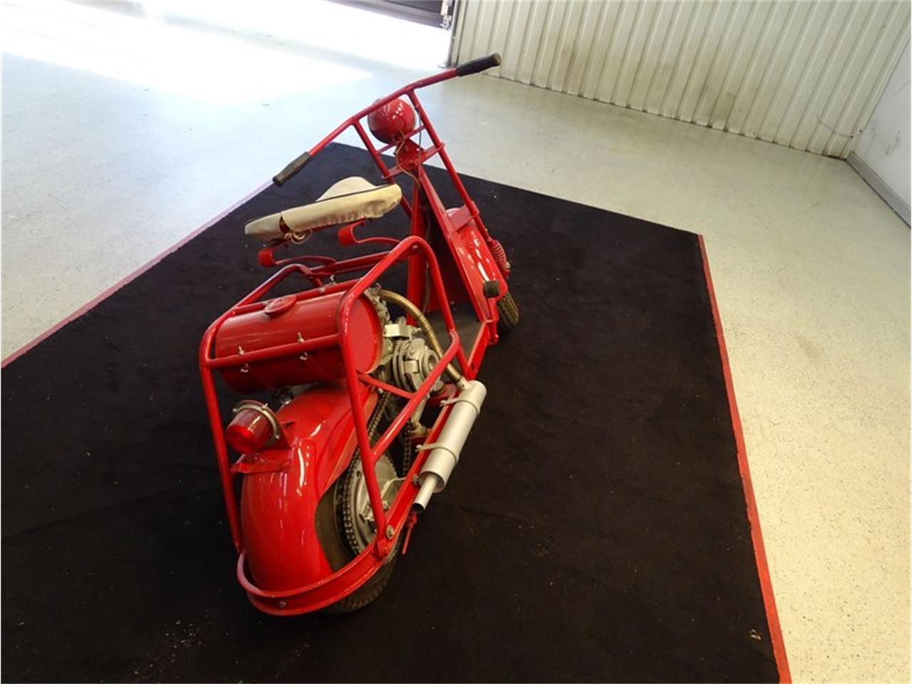 1952 Cushman Scooter (CC-1389536) for sale in Greensboro, North Carolina
