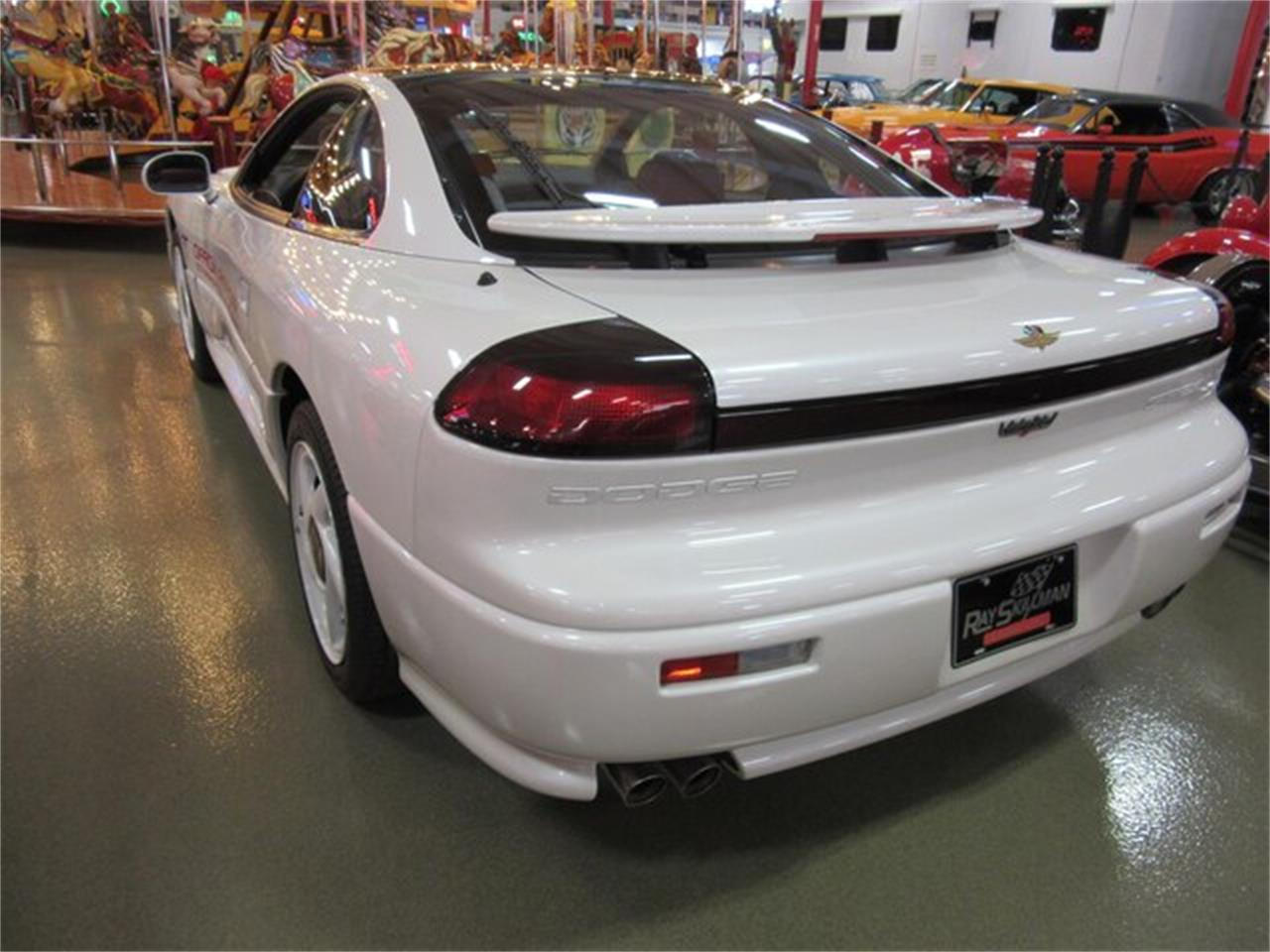 1991 Dodge Stealth (CC-1389537) for sale in Greenwood, Indiana