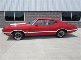 1970 Oldsmobile Cutlass (CC-1389538) for sale in Greenwood, Indiana