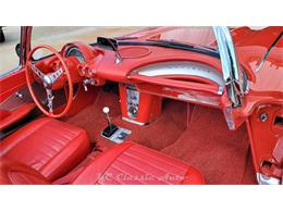 1959 Chevrolet Corvette (CC-1389542) for sale in Lenexa, Kansas