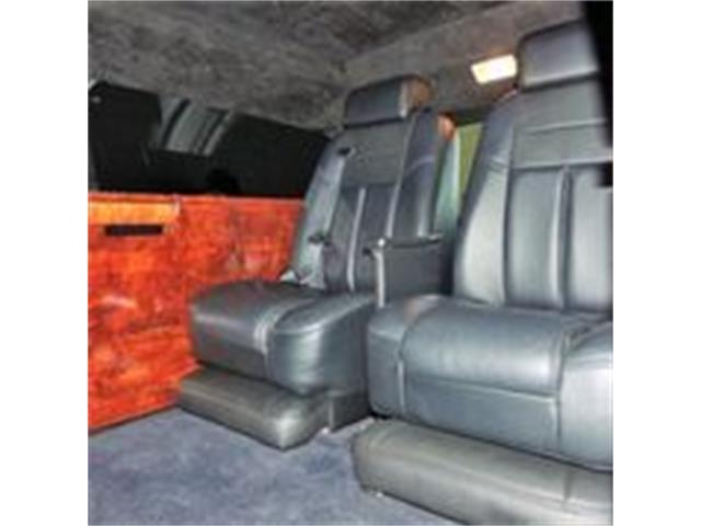 2013 Cadillac Limousine (CC-1389549) for sale in Boca Raton, Florida