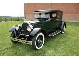 1926 Packard Sedan (CC-1389554) for sale in Carlisle, Pennsylvania