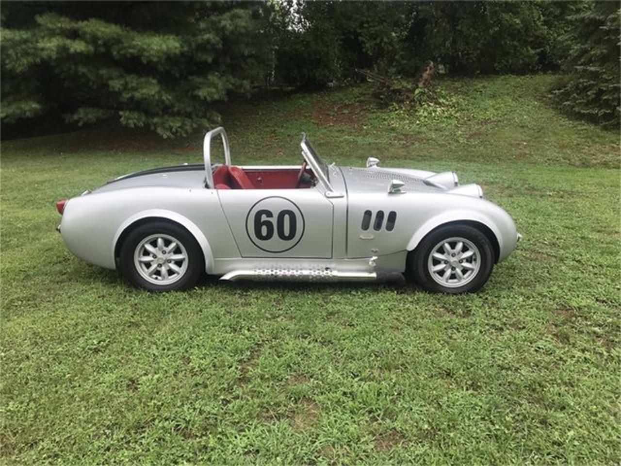 1960 Austin-Healey Sprite (CC-1389556) for sale in Carlisle, Pennsylvania