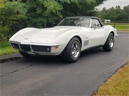 1969 Chevrolet Corvette (CC-1389557) for sale in Carlisle, Pennsylvania