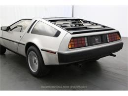 1981 DeLorean DMC-12 (CC-1380956) for sale in Beverly Hills, California