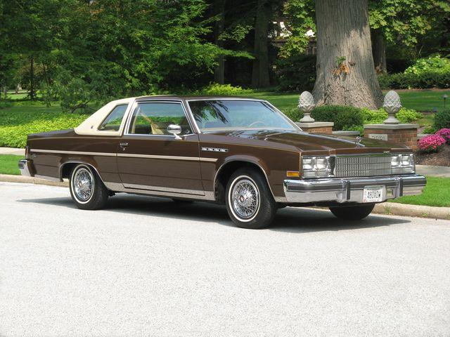 1979 Buick Electra (CC-1389560) for sale in Carlisle, Pennsylvania