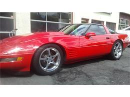 1994 Chevrolet Corvette (CC-1389562) for sale in Carlisle, Pennsylvania