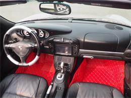 2004 Porsche 911 Turbo (CC-1389564) for sale in Tacoma, Washington