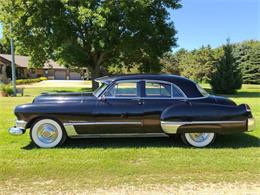 1949 Cadillac Touring (CC-1389565) for sale in New Ulm, Minnesota