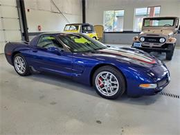 2004 Chevrolet Corvette (CC-1389569) for sale in Bend, Oregon