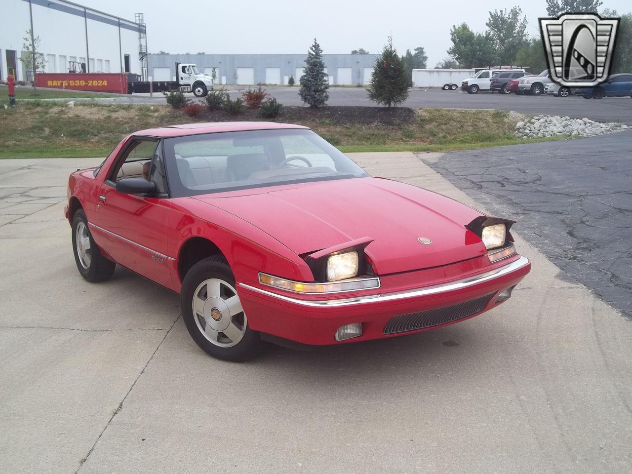 1990 Buick Reatta (CC-1389571) for sale in O'Fallon, Illinois