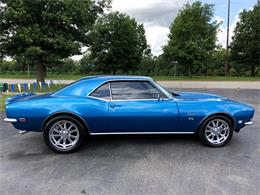1968 Chevrolet Camaro SS (CC-1389572) for sale in Paris , Kentucky
