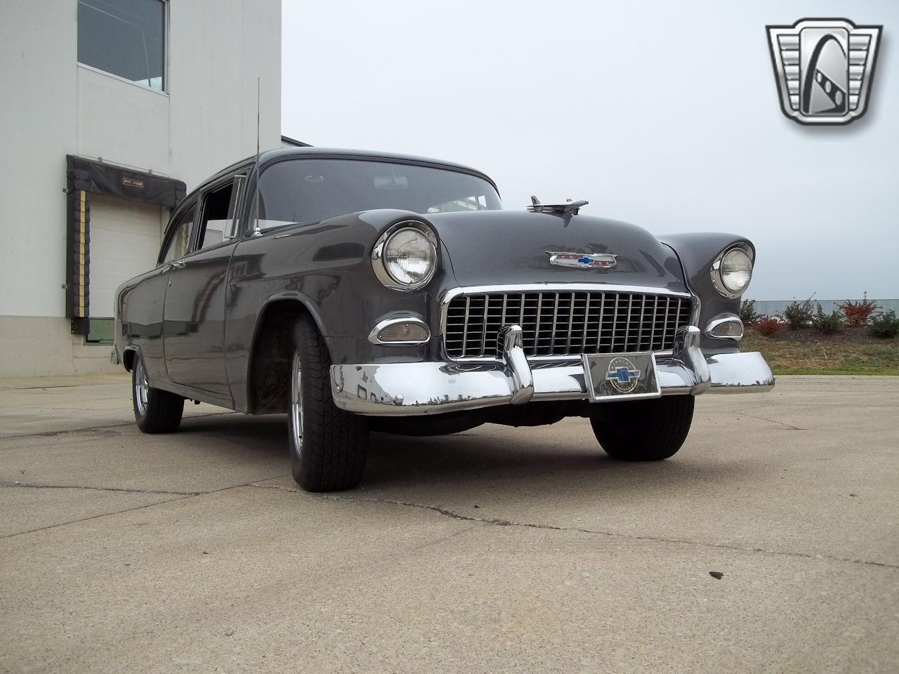 1955 Chevrolet 150 (CC-1389575) for sale in O'Fallon, Illinois