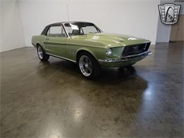 1968 Ford Mustang (CC-1389578) for sale in O'Fallon, Illinois