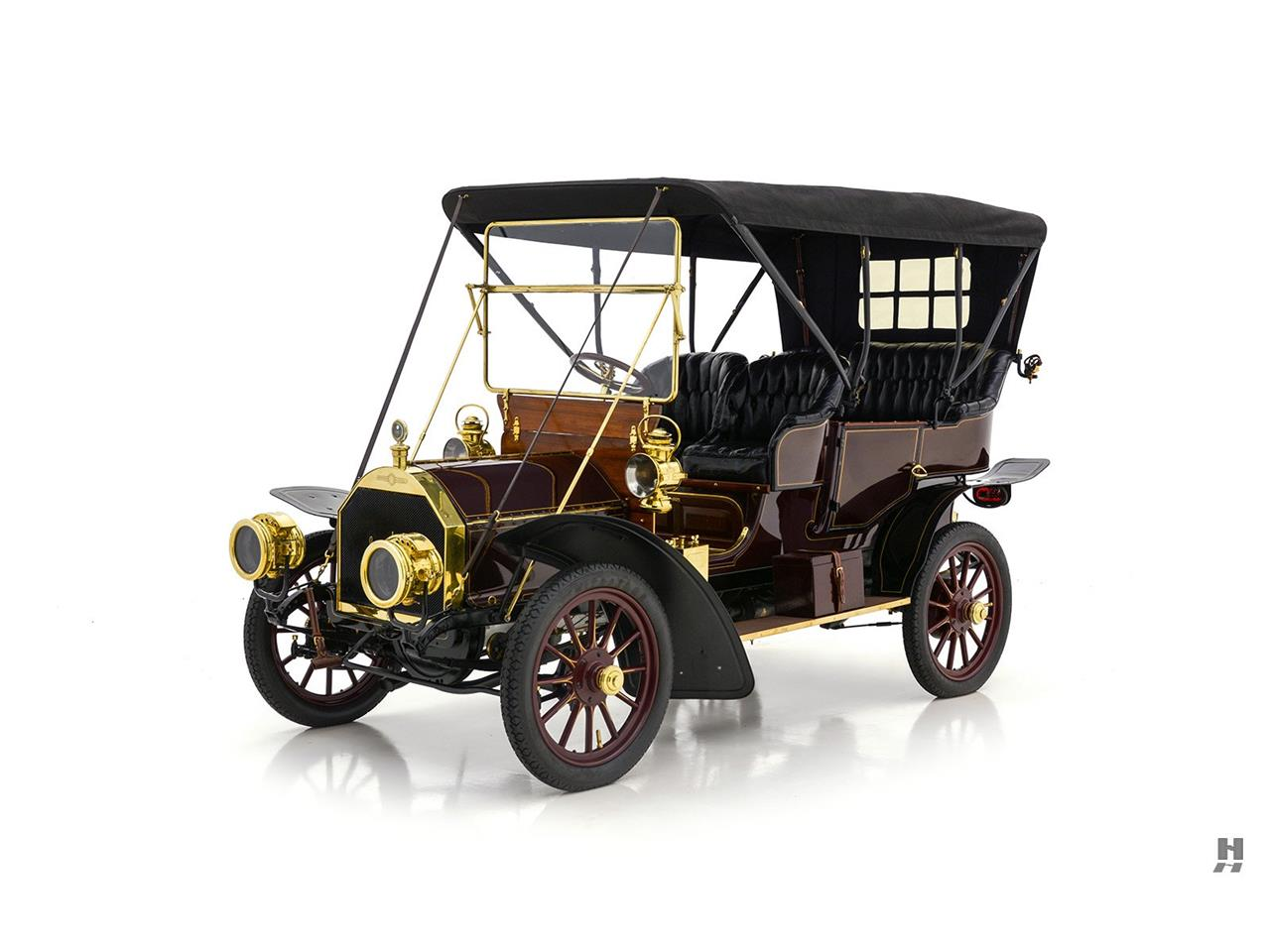 1906 Stevens-Duryea Model R (CC-1380958) for sale in Saint Louis, Missouri