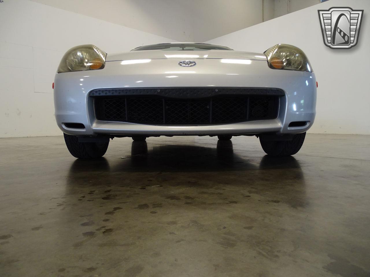 2000 Toyota MR2 (CC-1389580) for sale in O'Fallon, Illinois