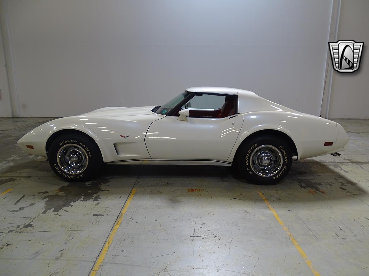 1977 Chevrolet Corvette (CC-1389584) for sale in O'Fallon, Illinois