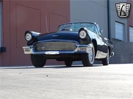 1957 Ford Thunderbird (CC-1389588) for sale in O'Fallon, Illinois
