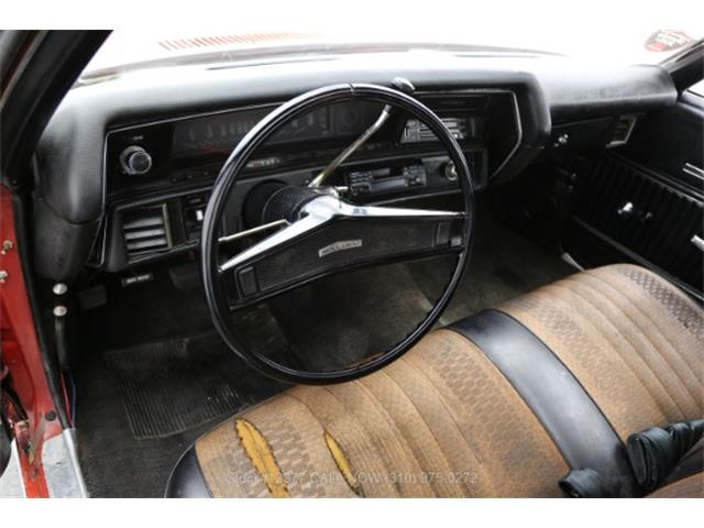 1970 Chevrolet Malibu (CC-1380959) for sale in Beverly Hills, California